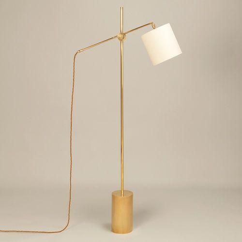 Vaughan designs design tablefloor lampstable