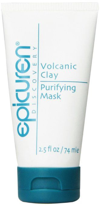 Epicuren Volcanic Clay Purifying Mask 2.5oz