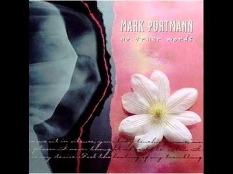 Here I Go Again (Feat. Warren Wiebe) - Mark Portmann