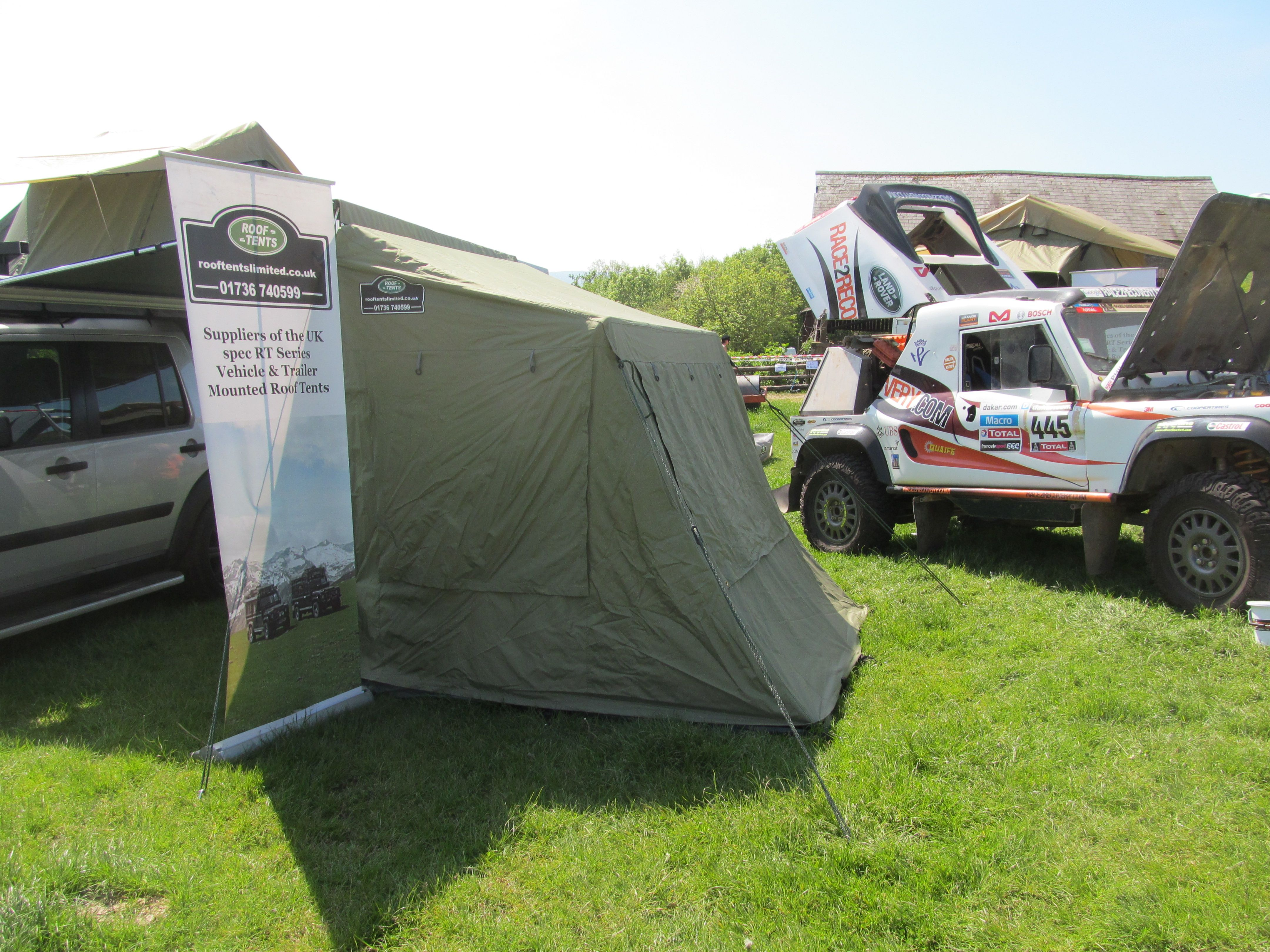 ALRC Nationals with @Roof Tents and Joy & ALRC Nationals with @Roof Tents and Joy   2013 from Santiago to ... memphite.com