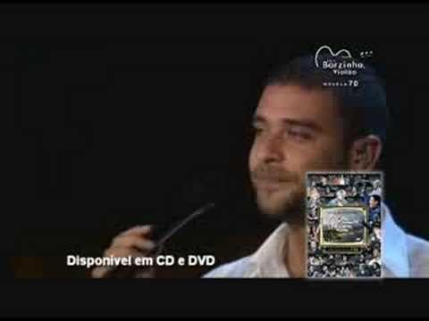 Diogo Nogueira - Você Abusou