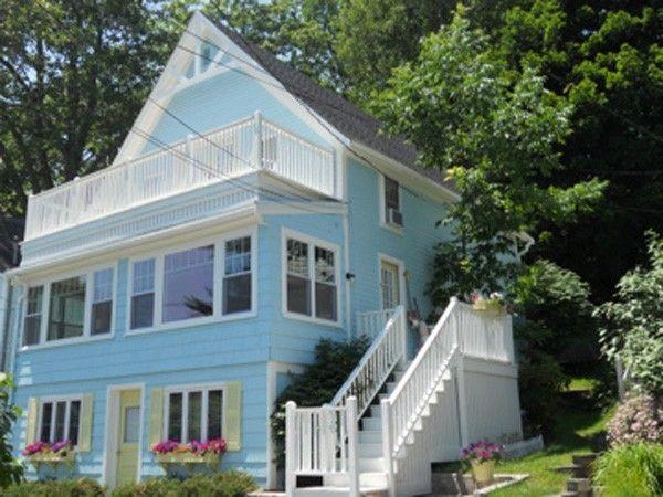 front of house faces the ocean travel pinterest ocean rh pinterest com