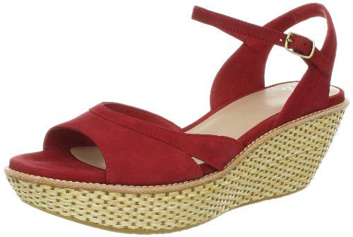 Camper Women's Damas 21772 Wedge Sandal « ShoeAdd.com – More Shoes For You Every Day