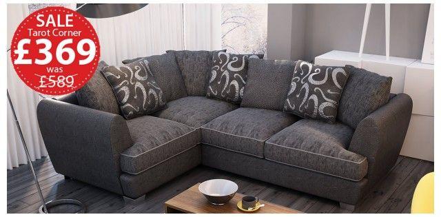 tarot corner left hand sofa corner sofas slf24 co uk pinterest rh pinterest com