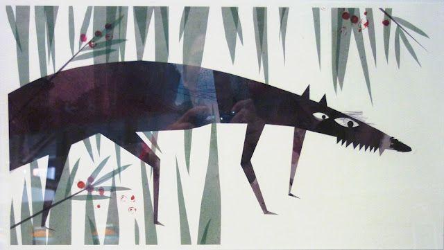 Marta Madureira  Found on Animalarium blog