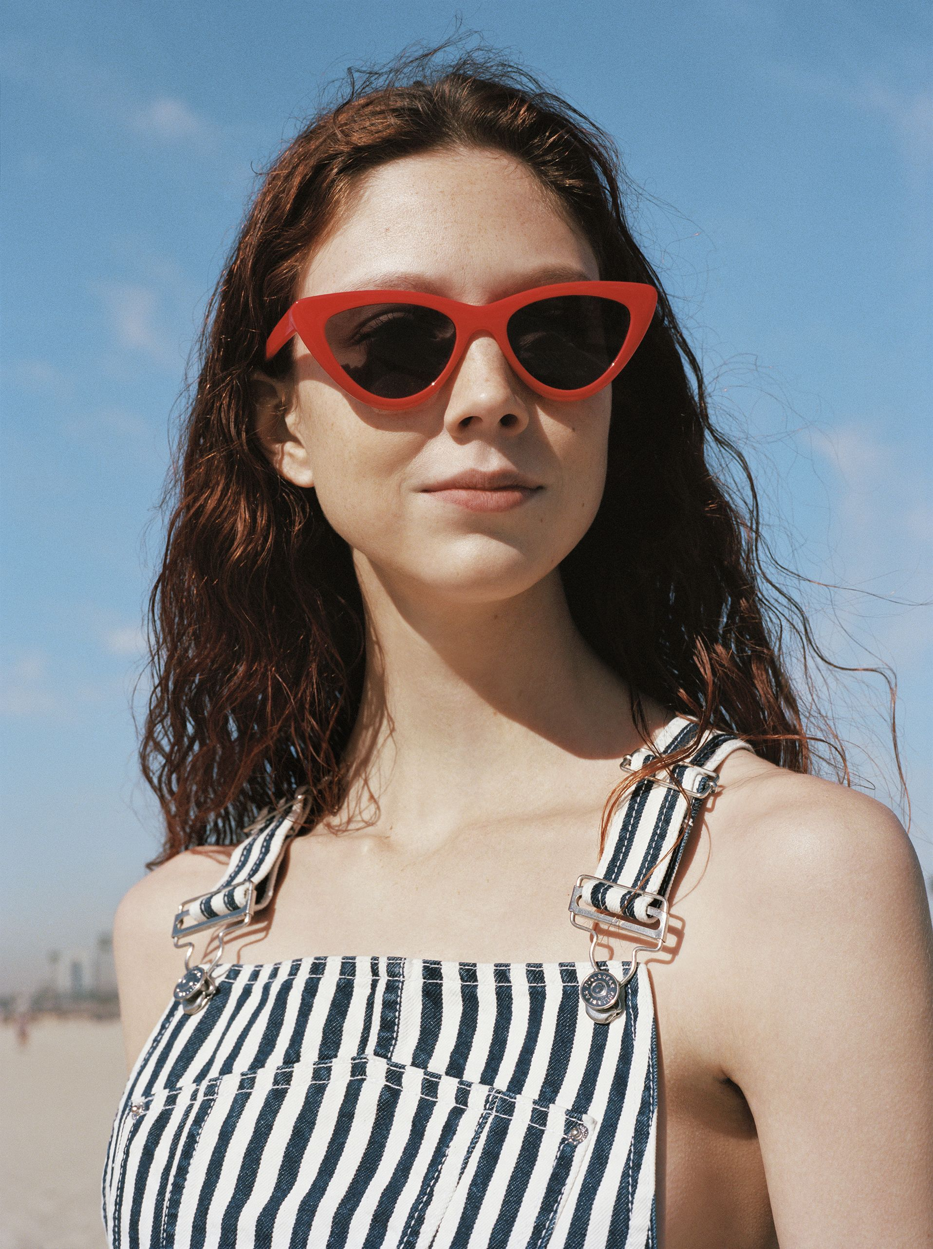 4983e760a Check out pull and bear to grab your cat eye sunglasses ...