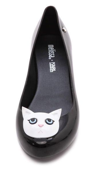 Charmosa Eu Gostaria De Ter Uma Cat Shoes Melissa Shoes Cute Shoes