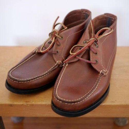 167238ab7a3 Northern Passages | Love this! | Boat shoes, Leather moccasins, Shoes
