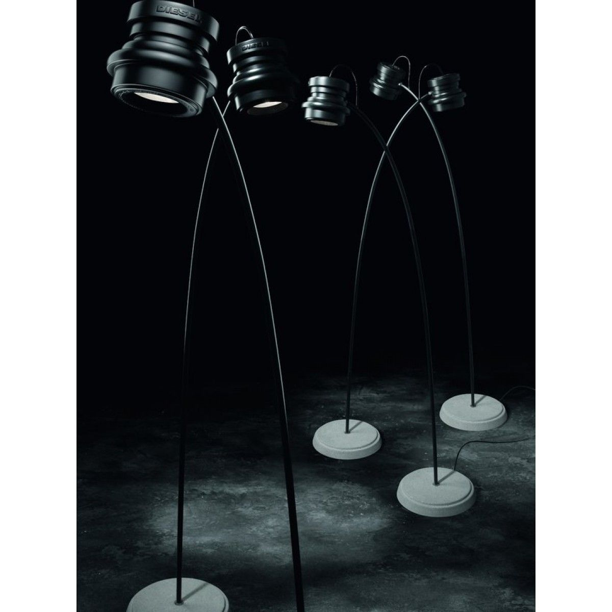 Explore Tall Lamps Diesel Online and more
