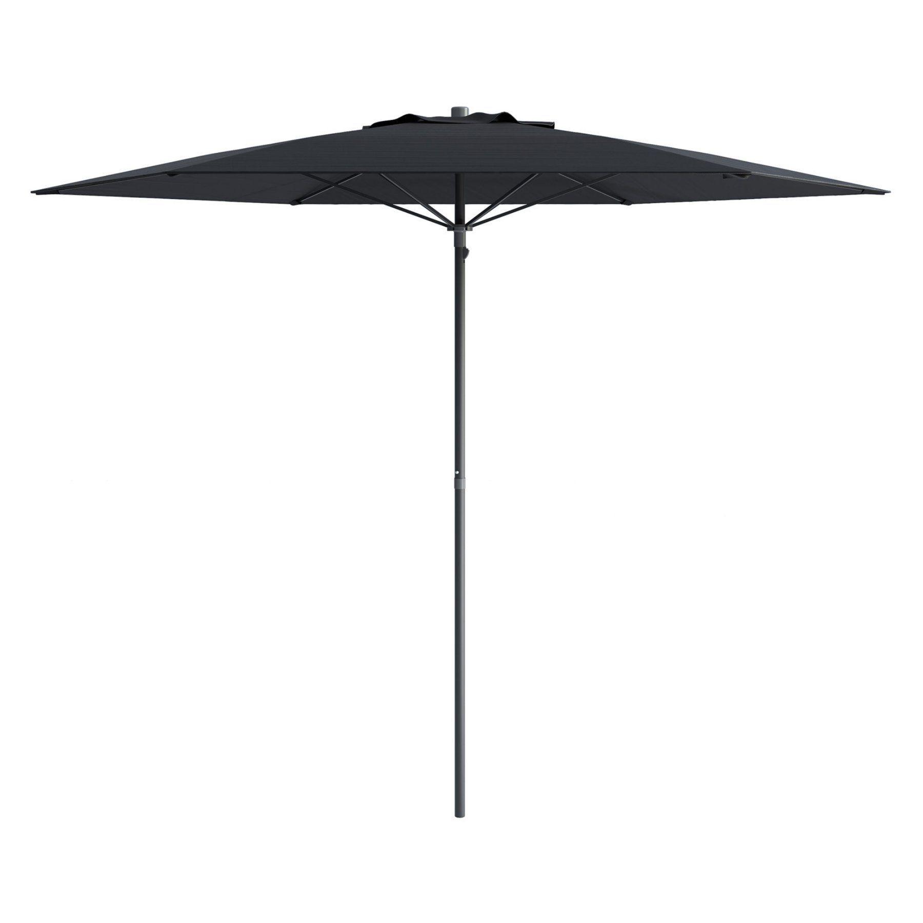 CorLiving 7 ft UV and Wind Resistant Patio Umbrella PPU 600 U