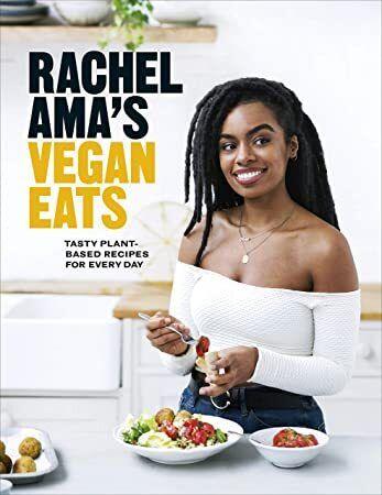PDF Rachel Amas Vegan Eats Tasty plantbased recipes for every day