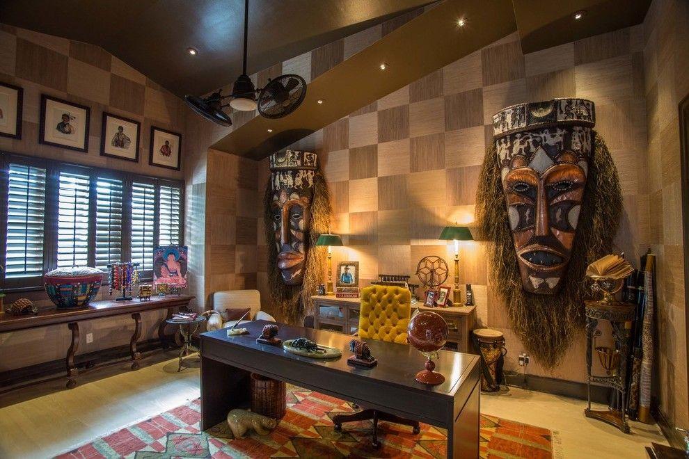 african safari home interiors wall decorations home design rh pinterest com