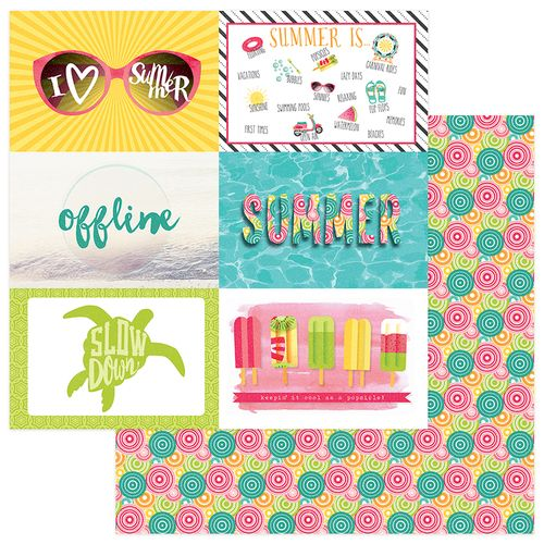 Photoplay - Summer Daydreams - Summer Fun