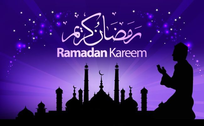 May This Holy Month Of Ramadan Be A Month Full Of Blessings Showered Peace Joy And Prosperity Ramadan Ramadan Kareem Vector Ramadan Greetings Ramadan Images