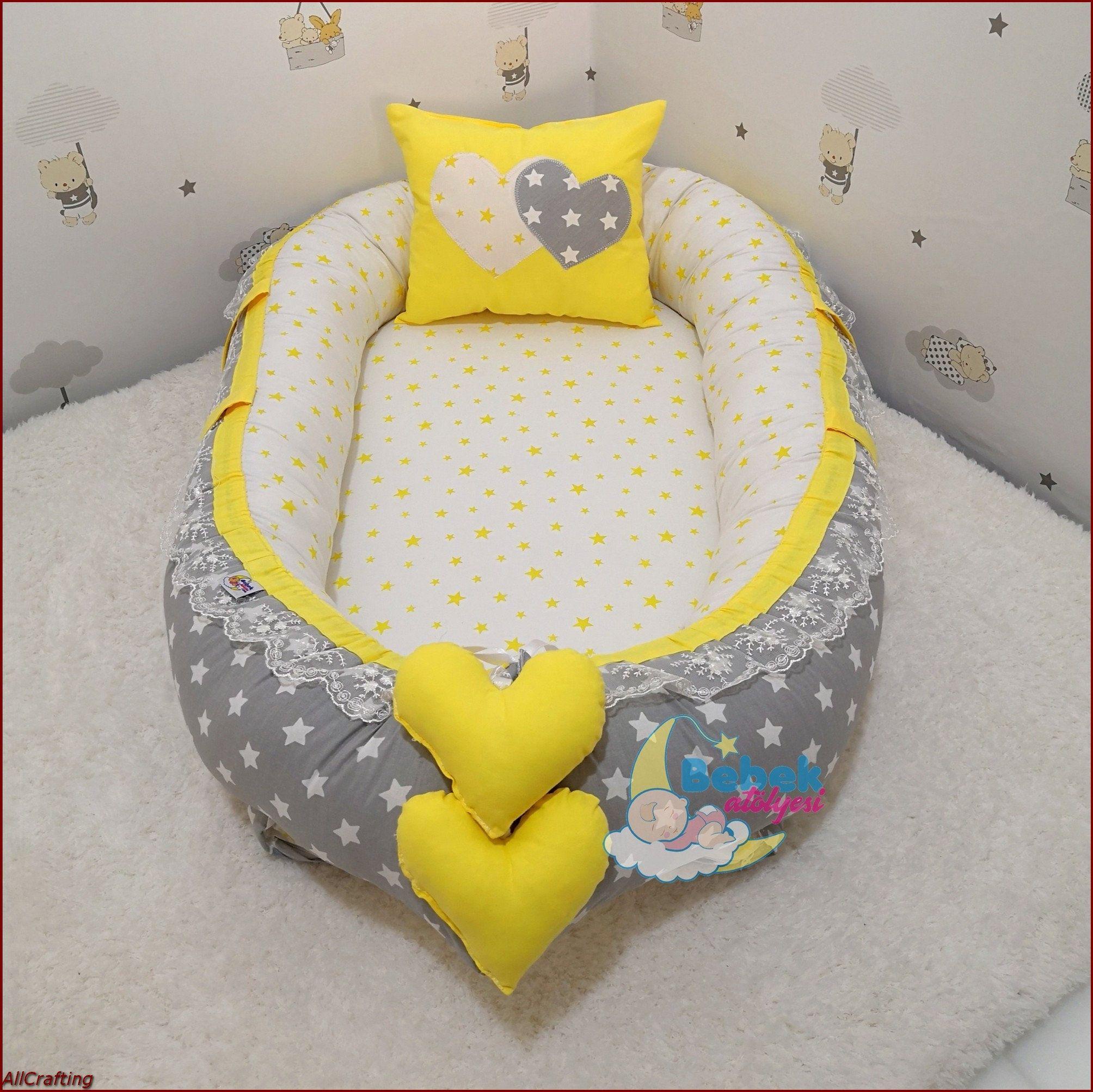 Newborn Baby Nest Organic Co Sleeper Baby Gifts Baby ...