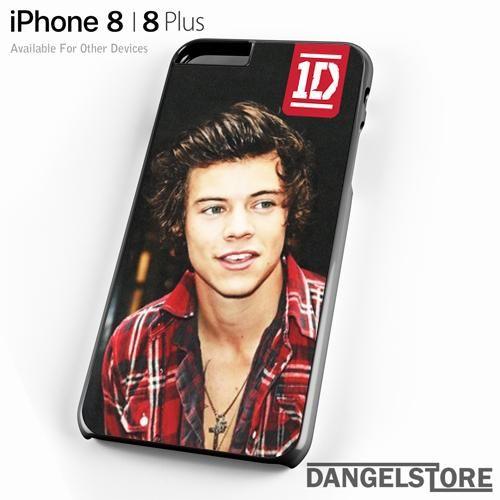 harry styles iphone 8 plus case