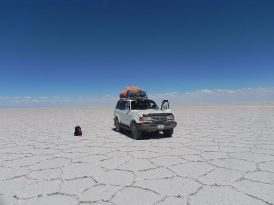 Photo of Salar de Uyuni