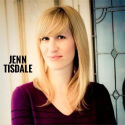 Jenn Tisdale