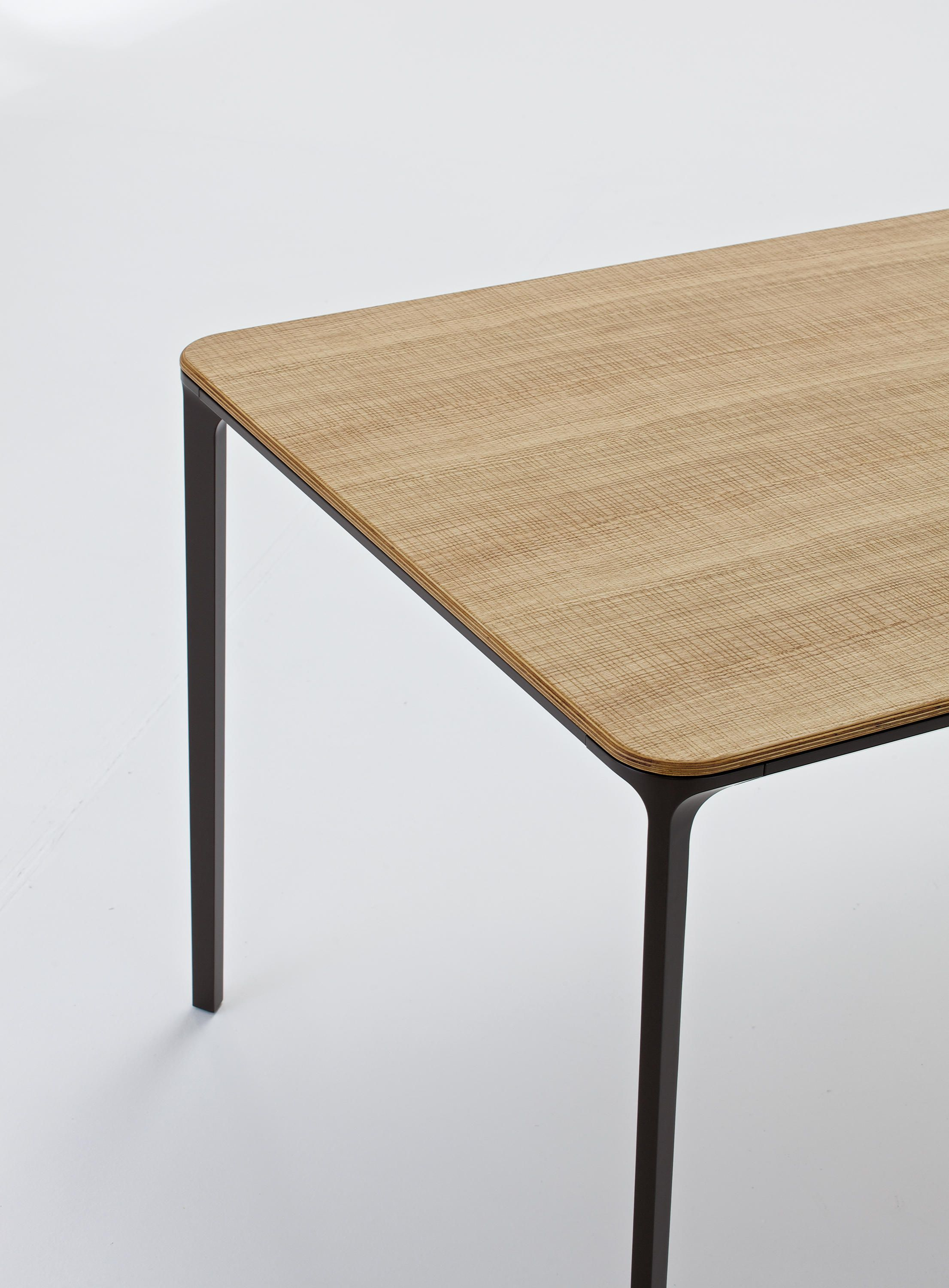 Slim Wood by Sovet Canteen tables