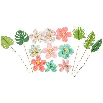 Carida Flowers Scrapbook Paper Crafts Scrapbook Paper Paper Crafts