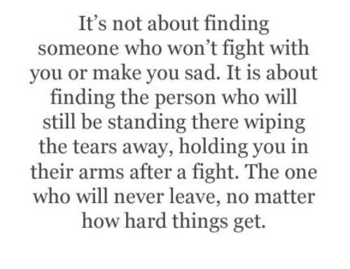 True Love Is Everything Relationship Fighting Quotes Time Quotes Relationship Troubled Relationship Quotes