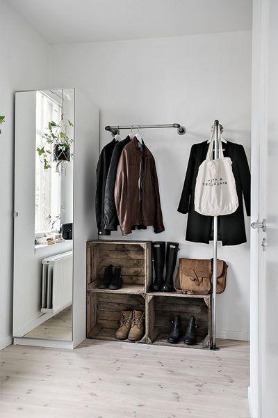 every stylish bedroom has this one ikea item interior crush home rh pinterest co uk