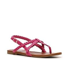 Shoes Boots Sandals Handbags Free Shipping Flat SandalsPuzzleSteve MaddenShoe