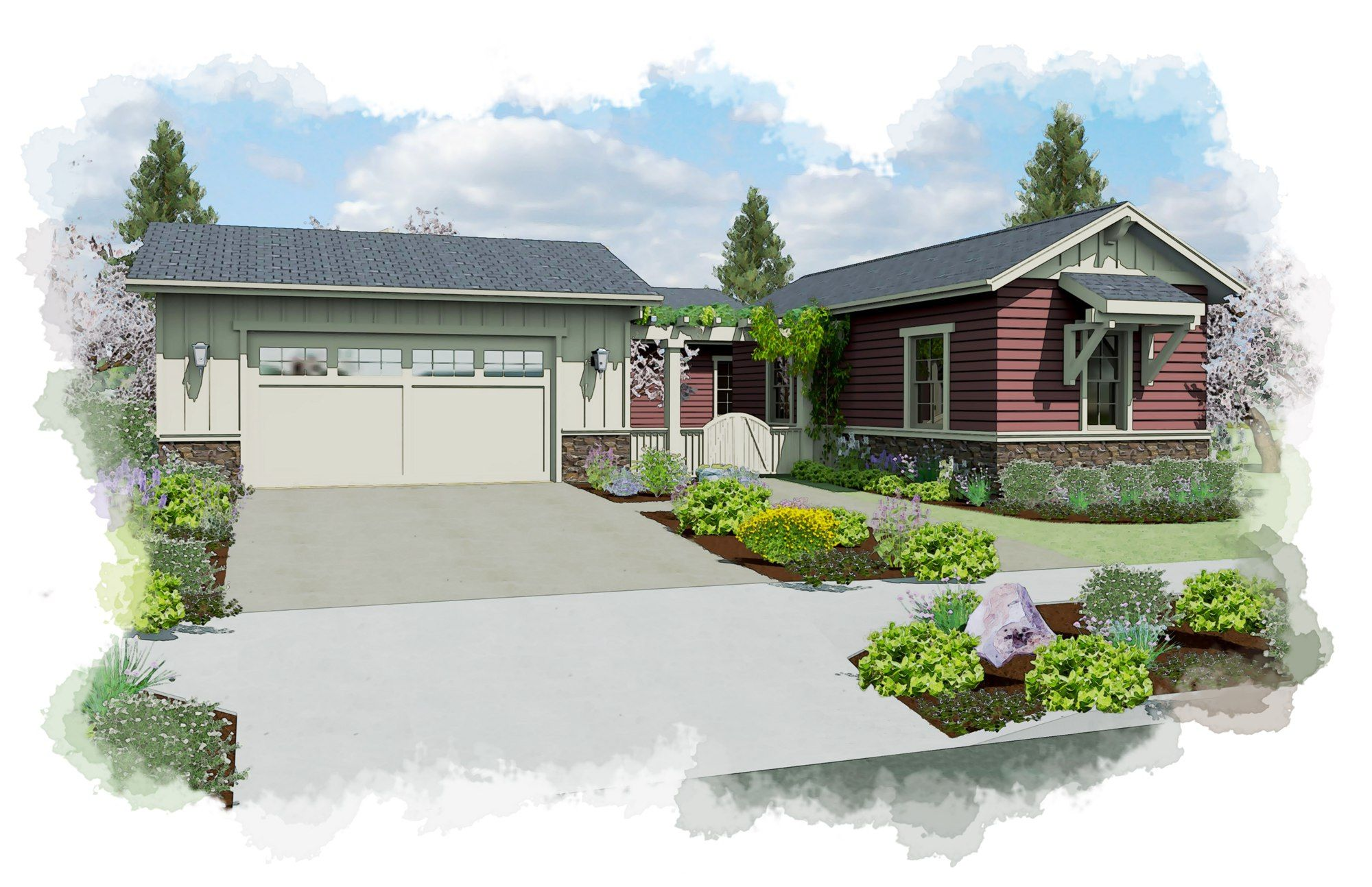 custom built modular homes northern california modular homes rh pinterest com