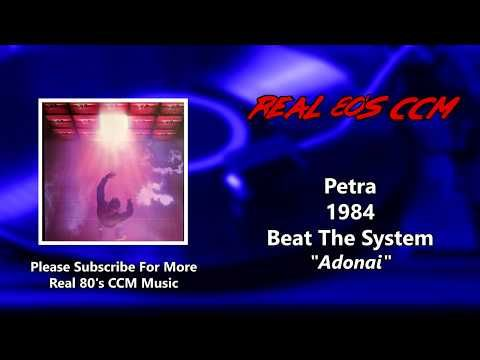 Petra - Beat the System - 1984 - Full Album (HQ) - YouTube ...