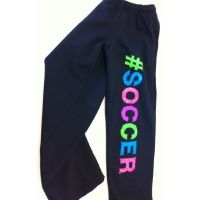 Boxercraft - #SOCCER Sweat Pants