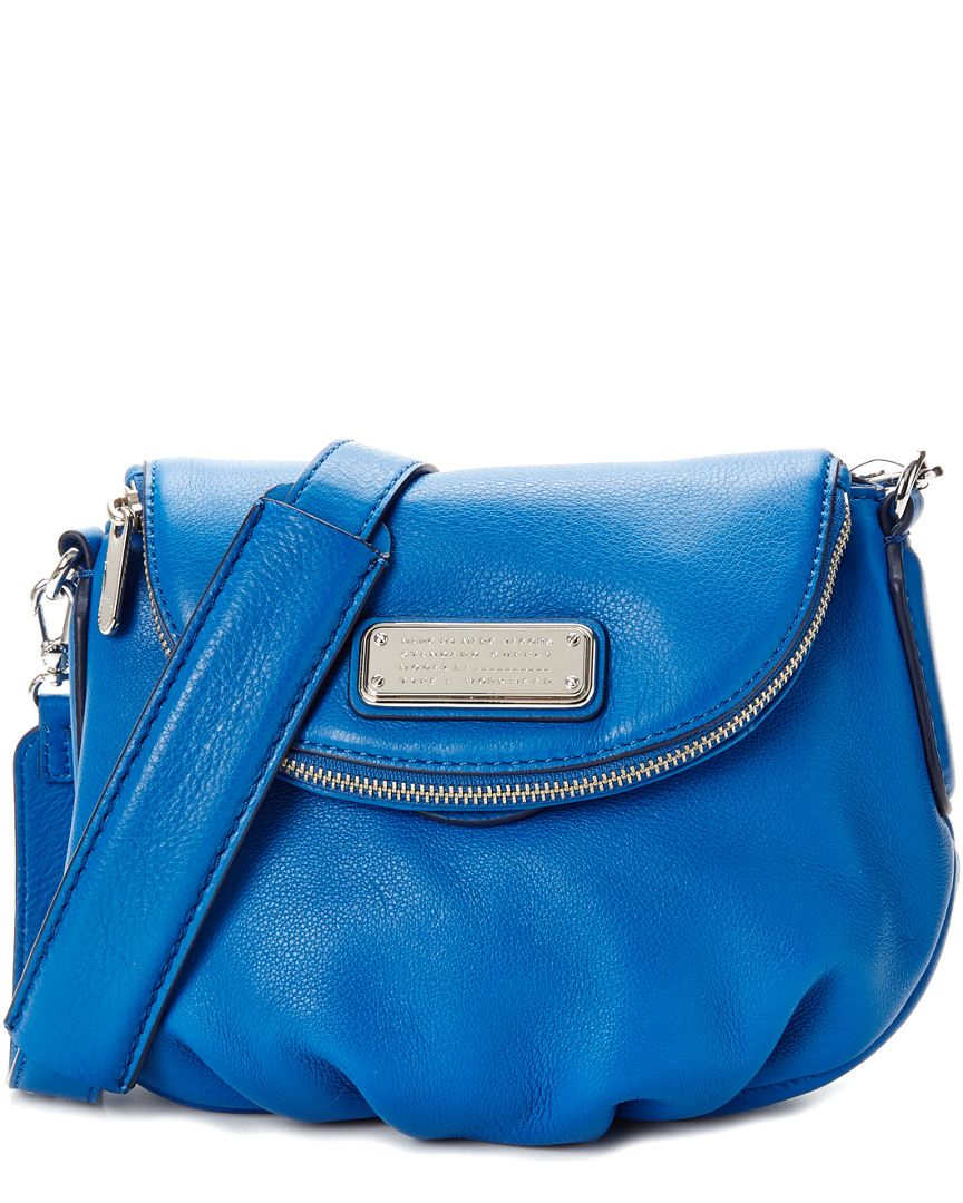 15da1b83f1a2 Marc by Marc Jacobs New Q Mini Natasha Shoulder Bag is on Rue. Shop it now.