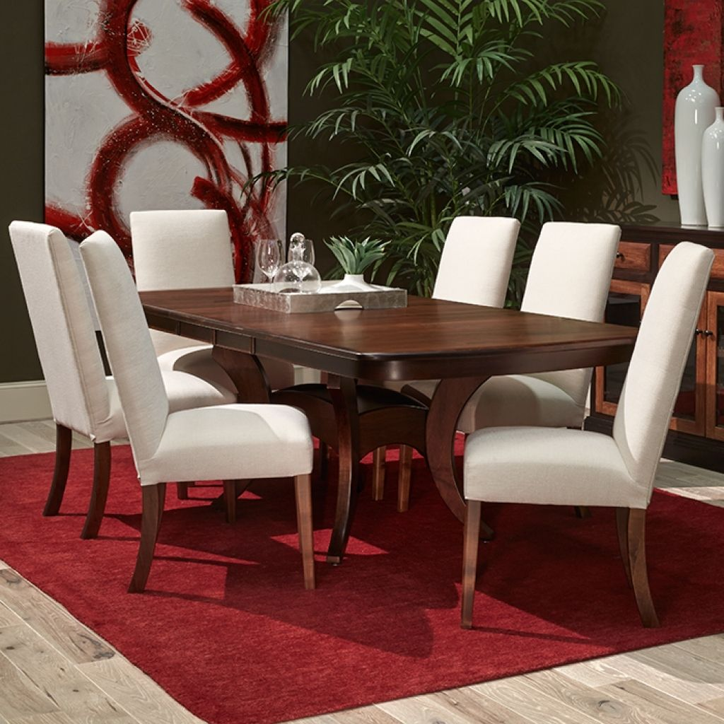 pin by zuvero on home and garden high back dining chairs dining rh pinterest ch