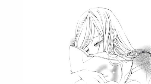 s h o u j o ☆ 少女   anime/manga   Pinterest   Manga, Anime and Sad ...