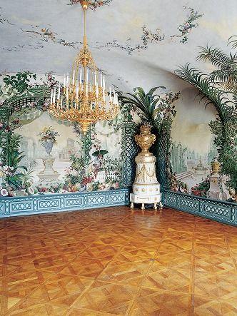 Photo (Schloß Schönbrunn)