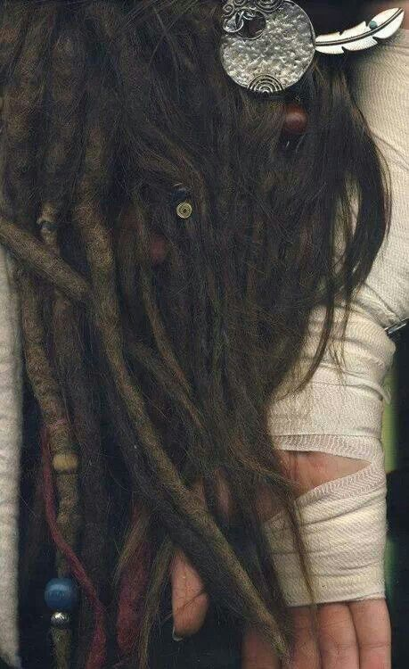 #dreads #dreadlocks !! ♥