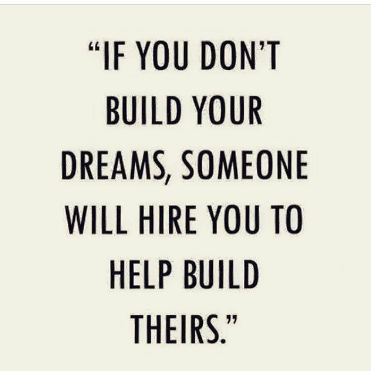 Build Your Legacy Build Your Legacy Inspirational Quotes