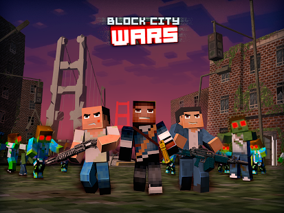 Block city wars for android free download.