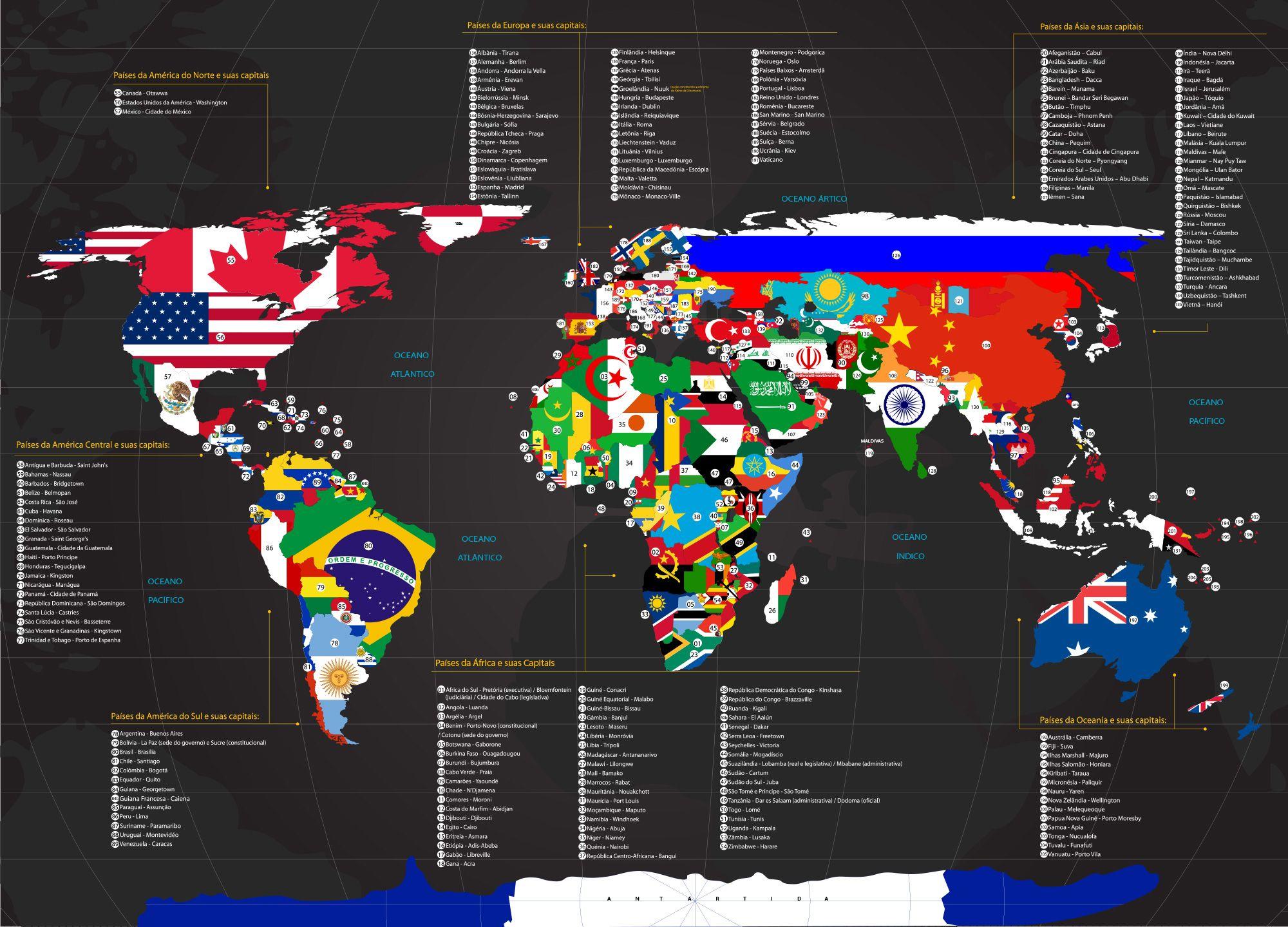 418b8fbef1f4e adesivo mapa mundi com as bandeiras dos países