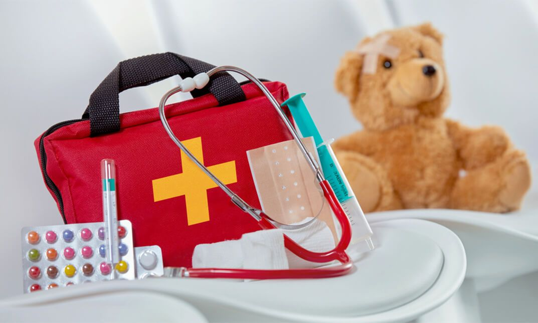Paediatric first aid paediatric first aid pediatrics