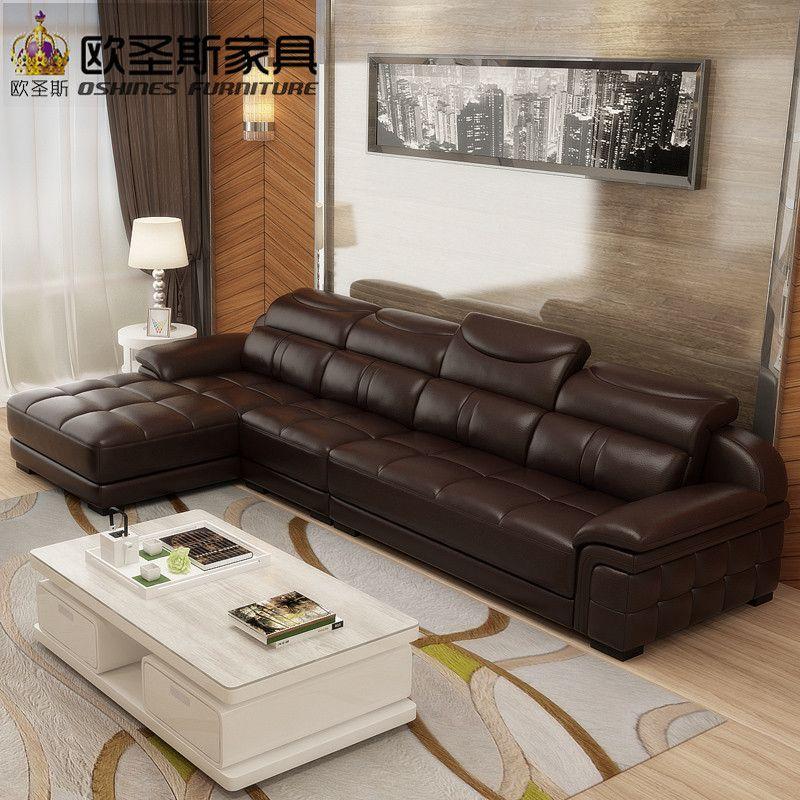 Living rooms US 80750 ZUNBIN model