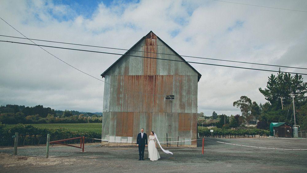 One Love Photo | griffith redwoods, santa rosa wedding- rachel and jonathan | http://www.onelovephoto.com/blog