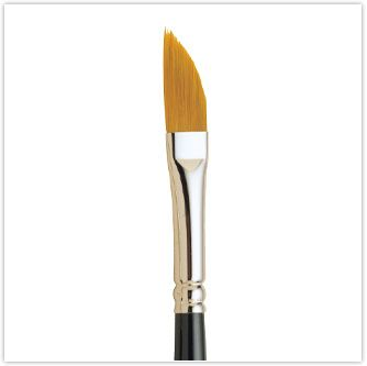 One Of My Favorite Brushes For Painting Fur Hair Grasses Etc