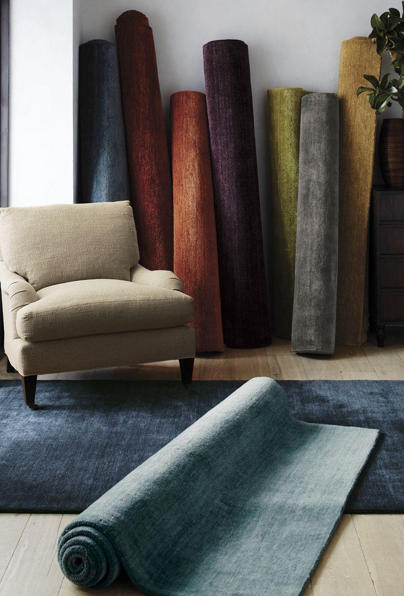 Baxter Lemongrass Light Green Wool 12 Sq Rug Swatch Reviews