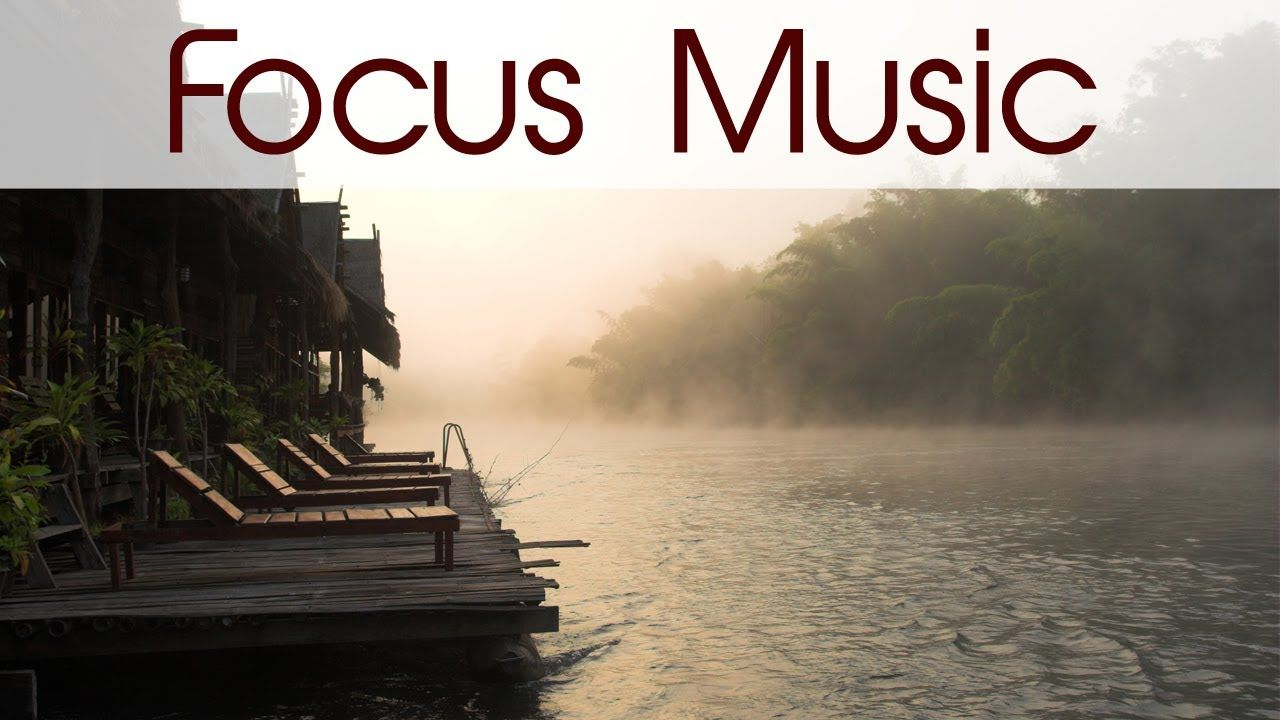 Study Music total Brain Power : Music to help you concentrate, focus and...
