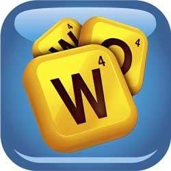 Kindle Fire App Review Words with Friends Words with