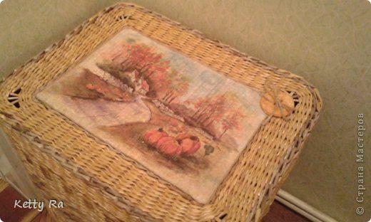 Поделка изделие Плетение Шитьё Еще немного дачи  Бумага Ткань фото 7