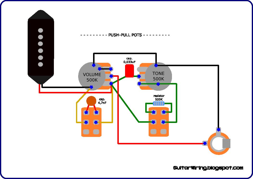 Wiring Diagram Epiphone Sg GuitarWiring Diagram