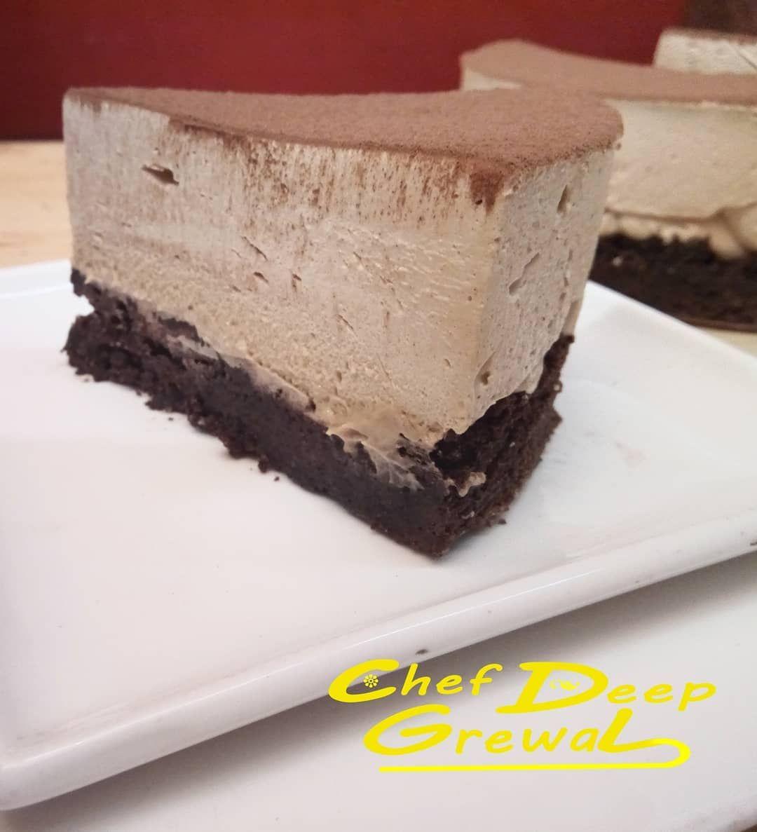 Chocolate ice Cream pastry...🧀🍫🍰🥧 #chocolatecake #chocolatelovers #chocolate #sugarlover #sugarfood #dessert #desserts #foodjunction #diettime #feeds #diet #foodblogfeed #foodforchildren&nbs