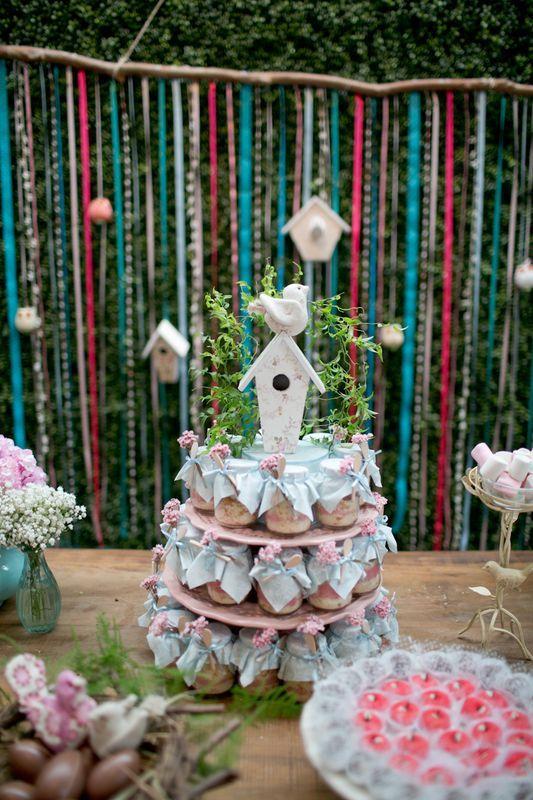 No lugar do bolo tradicional, bolo de pote.
