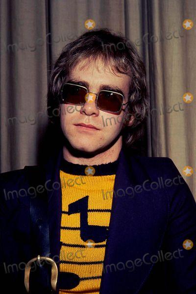 Elton John 1971